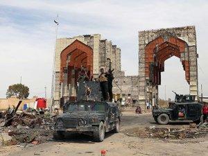 Irak'taki Şii milislere 'Tikrit'ten çekilme talimatı'