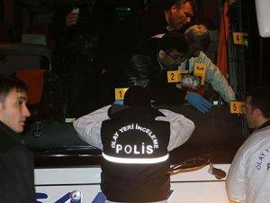 Trabzon Valisi: Av tüfeğiyle iki el ateş edildi
