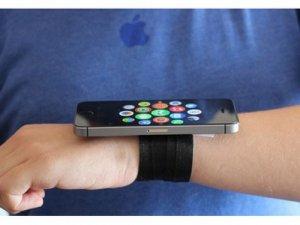 İlk Apple Watch modeli gerçekten şaşırtıcı!