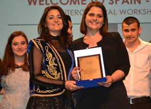 Anadolu Kültürlerarası Dayanışma Derneği, muhteşem bir etkinliğe imza attı