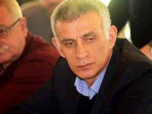 Hacıosmanoğlu saldırı hakkında ilk kez konuştu