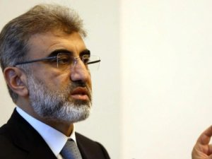 Enerji Bakanı Taner Yıldız açıkladı: Elektrik kesintisi nedeniyle TEİAŞ Genel Müdürü istifa etti
