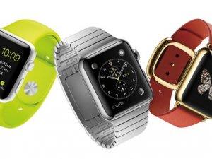 İşte Apple Watch'ın çıkış tarihi