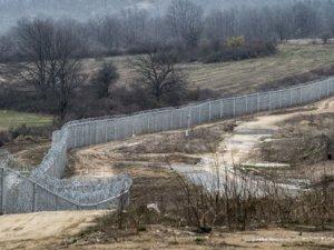 Bulgaristan, Türkiye'ye duvar ördü