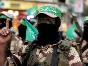 MİT, Hamas'a da el attı