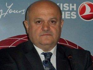 Hamdi Topçu istifa etti