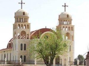 IŞİD'den Paskalya saldırısı: Kilise bombalandı