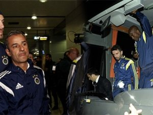 Fenerbahçe'den basın açıklaması: Olay aydınlatana kadar futbol oynamayacağız