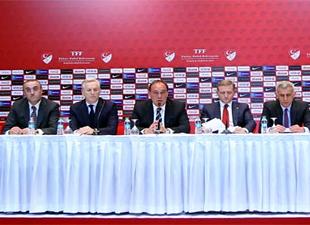 Spor Toto Süper Lig'de ve Türkiye Kupası'nda maçlar 1 hafta ertelendi!