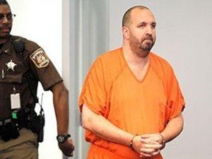 ABD'de 3 Müslüman genci öldüren adam idamla yargılanacak