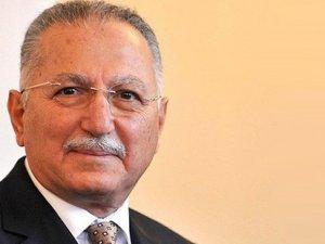 MHP'den sürpriz aday Ekmeleddin İhsanoğlu mu?