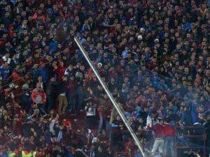 Fenerbahçe'den Trabzonspor maçı hamlesi