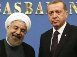 Erdoğan'a İran'dan tepkiler bitmiyor