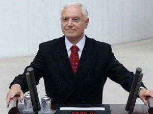 Mehmet Haberal'ın oğlu gözaltına alındı