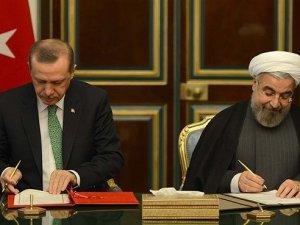 Erdoğan İran`dan indirim istedi