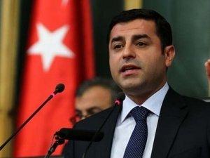 HDP'nin aday listesi belli oldu