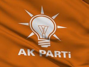 AK Parti milletvekili aday listesi 2015