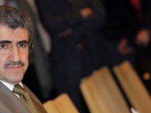 Ali Demir, cemaatten şikayetçi oldu