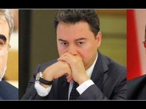 AKP'de hangi bakanlar liste dışı kaldı? Kimler listeye giremedi?