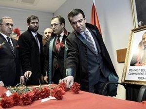 'Savcı Mehmet Selim Kiraz'ın odasından 180 kurşun izi çıktı!'