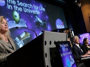 NASA açıkladı; Uzaylıları görmeye son 10