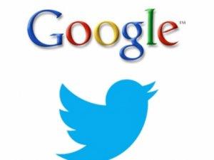Google, Twitter'ı satın mı alıyor?