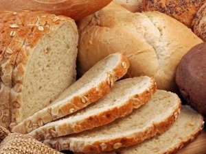 Fazla kilolarınızın nedeni ekmek değil