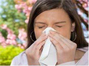 Dikkat alerji mevsimi başladı!