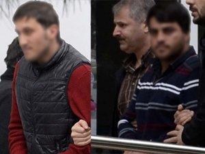 Fenerbahçe saldırısında gözaltına alınan iki kişi adliyeye sevk edildi