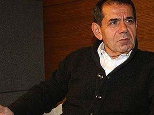 Dursun Özbek Galatasaray başkanlığına adaylığını açıkladı