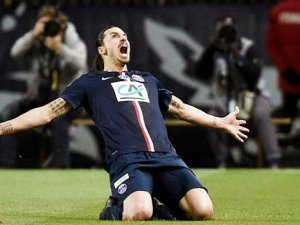 Paris Saint Germain Fransa Kupası'nda finalde