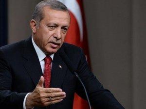 Cumhurbaşkanı Erdoğan'dan Fenerbahçe açıklaması