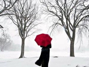 Baharın ortasında kışı yaşıyoruz