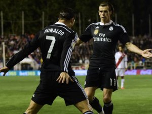 Rayo Vallecano - Real Madrid: 0-2