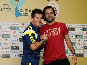 Süper Lig kaptanlarının ortak kararı: Sendika