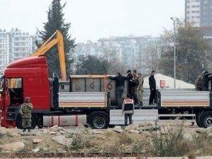 MİT TIR'ları soruşturmasında 32 asker hakkında tutuklama talebi