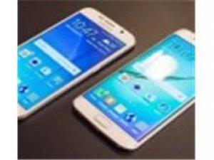 Samsung Galaxy S6 ve S6 Edge eğilme testi