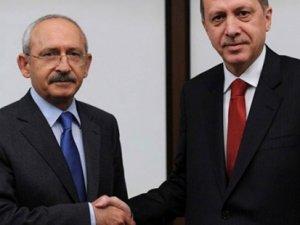 """Kemal Kılıçdaroğlu: Bir partiye doğrudan destek vermek Cumhurbaşkanına yakışmaz"""""""