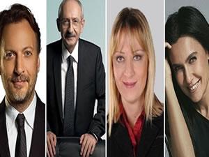 'Halkı hükümete karşı silahlı eyleme teşvik'ten gazeteci ve sanatçıların da olduğu 27 kişiye suç duyurusu!