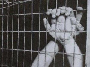 Şakran Çocuk Cezaevi raporunda korkunç ayrıntılar