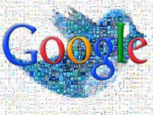 Google, Şimdi de Gözü Twitter'a Dikti! Satın Mı Alıyor?