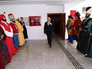 Yalçın Akdoğan'ndan fotoğraf açıklaması