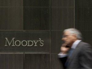 Moody'sin Türkiye notu değişmedi