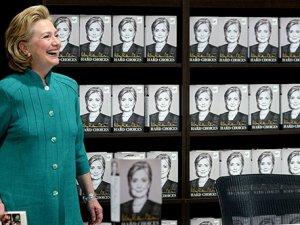 Clinton başkan adaylığını yarın duyuracak