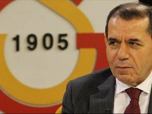 Dursun Özbek'in yönetimine iki sürpriz isim