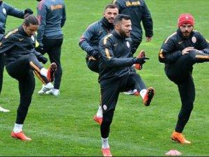 Galatasaray 'da erteleme endişesi