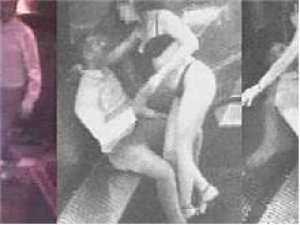 İngiliz Milletvekili Striptiz Bar'da yakalandı