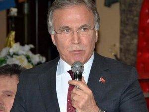 Mehmet Ali Şahin: Ak Parti'nin de bir ömrü vardır