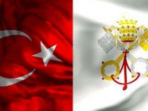 Ankara'dan Papa'ya sert yanıt geliyor