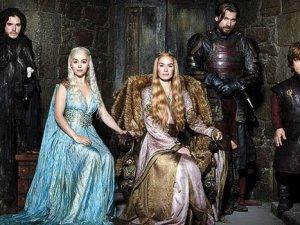 Game Of Thrones'un bölümleri internete mi sızdı?